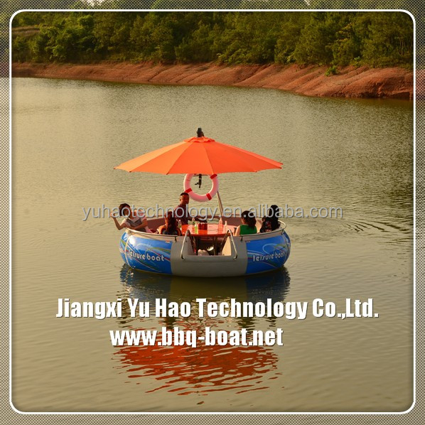 Wholesale small leisure boat/ sightseeing boat/ Boat for sightseeing