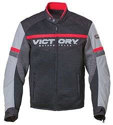 Victory Motorcycles Mens Skyline Mesh Jacket 2X-Large