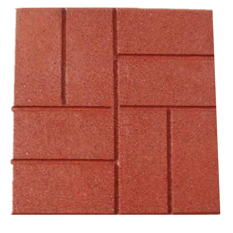 Hot Ing Rubber Patio Tiles Driveway
