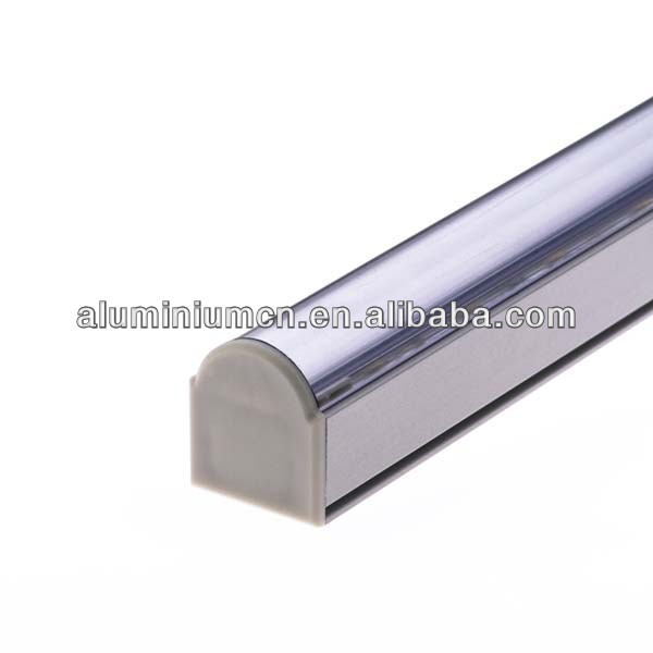 Manufacture aluminum led extrusion linear/ Led light /heat sink