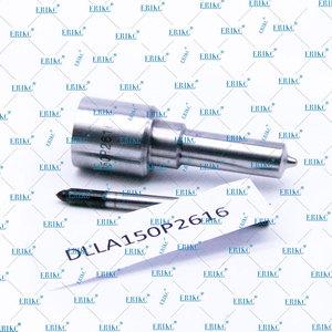 ERIKC DLLA150P2616 diesel fuel injector pump nozzle 0 433 172 616 DLLA 150 P 2616 high pressure nozzle for 0445110891