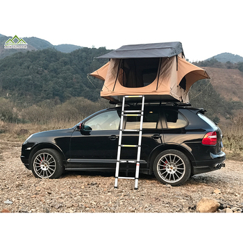 Outdoor Military Car Camping Equipment Tent