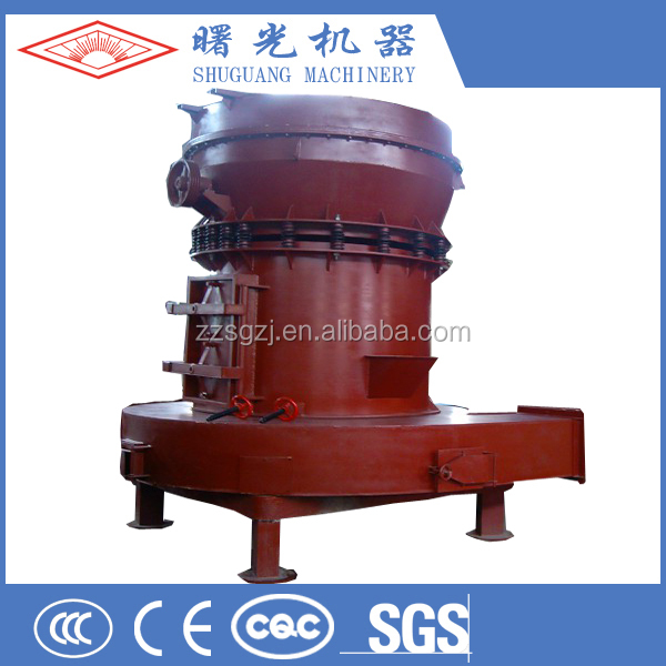 China excellent hot selling rock grinding mill