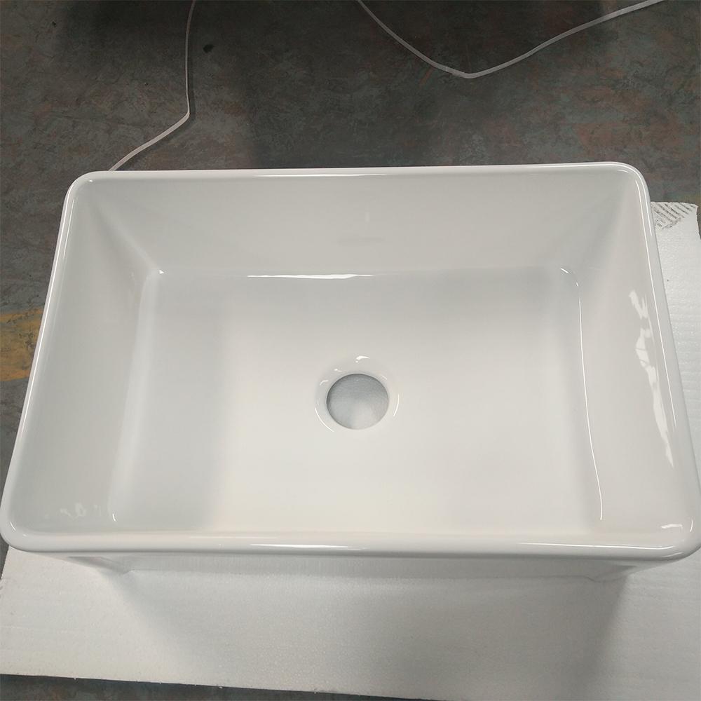 Großhandel keramik waschbecken küche billig Kaufen Sie die ...