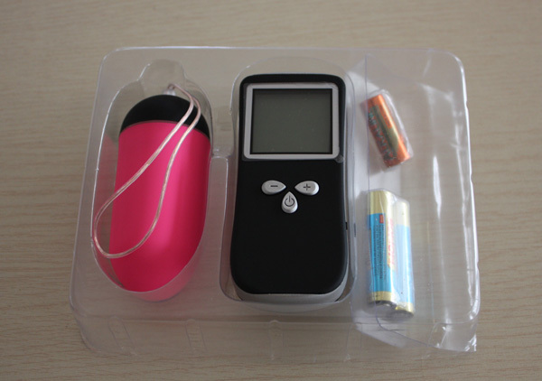 749c18c56 Top Selling LCD Adult Sex Toys Remote Control Vibrators For Long Distance