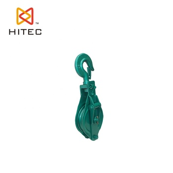 Open Type Pulley Block Hanging Pulley - Buy Hanging Pulley,Types Of  Pulleys,Different Types Of Pulley Product on Alibaba com