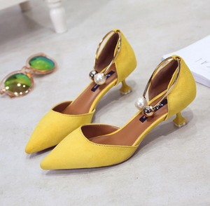 zm20439c girls latest high heel sandals 2018 summer new arrival hot sale women shoes korean style