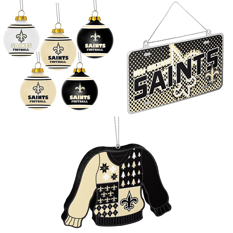 New Orleans Saints Christmas Ornaments.Cheap Saints Christmas Find Saints Christmas Deals On Line