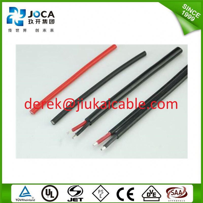 Top Quality Lowest Price Flexible Dc 4Mm Solar Cable