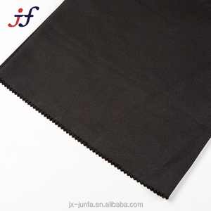 Wholesale Market Agents 100% Polyester 175 gsm Gabardine Clothing Lining Fabric