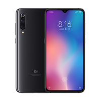 PRE-SALE Original Xiaomi Mi 9 mobile phone 6+128GB 6.39 Inch 48MP Triple Camera In Display Fingerprint NFC MIUI 10 smart phone