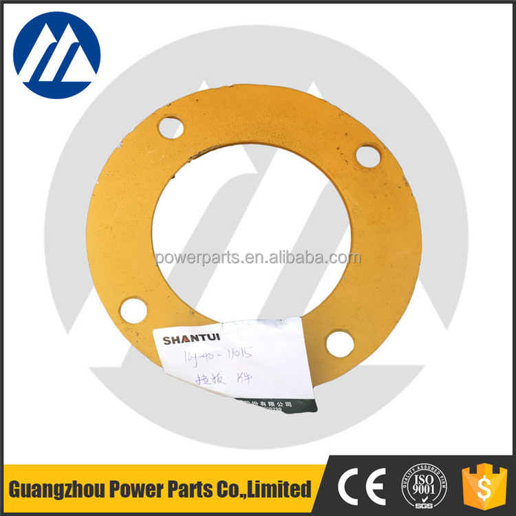 Superior Quality Bull Dozer SD16 Cover,Shantui Spare Parts 16Y-40-11015 For Sale