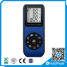 Hand-held mini size 40m laser distance meter HP-5040 manufactory price