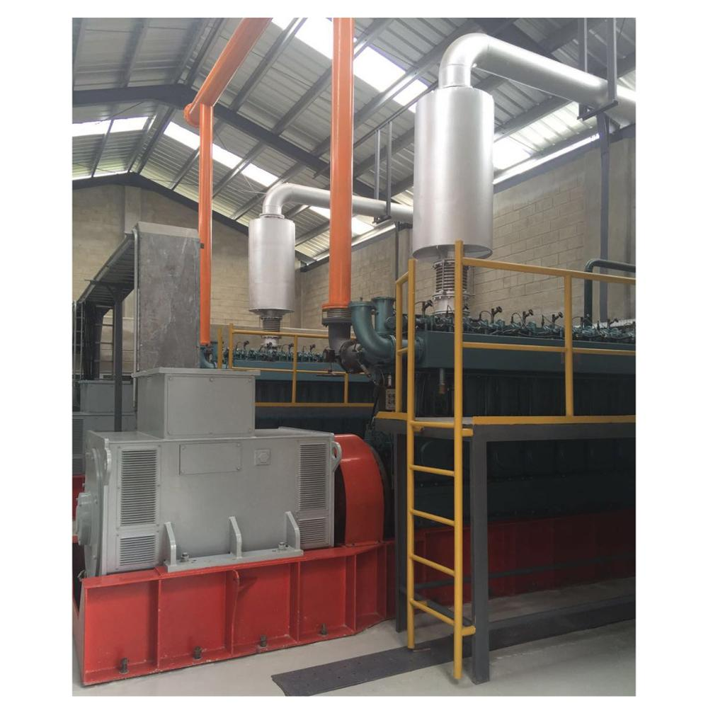 Powermax Gasification Power Plant in Municipal Solid Waste