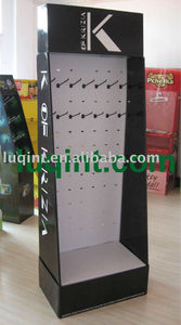 floor display stand for earring