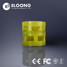Chemical Industry use Plastic Pall Ring Random Packing