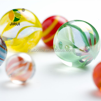 Shiny Glass Marble Ball Buy Clear Glass Marbles Colored Glass
