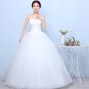 cd3f210cb610 Cotton Gauze Wedding Dress – Fashion dresses