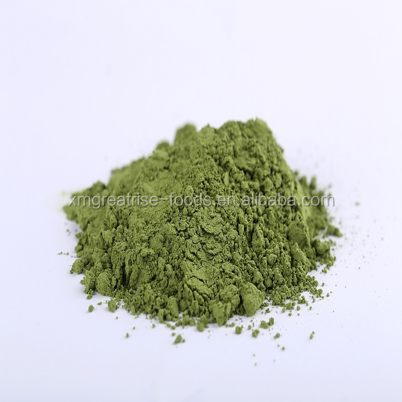 Best Selling Organic Ceremonial Matcha Green Tea Powder Private Lable Offer