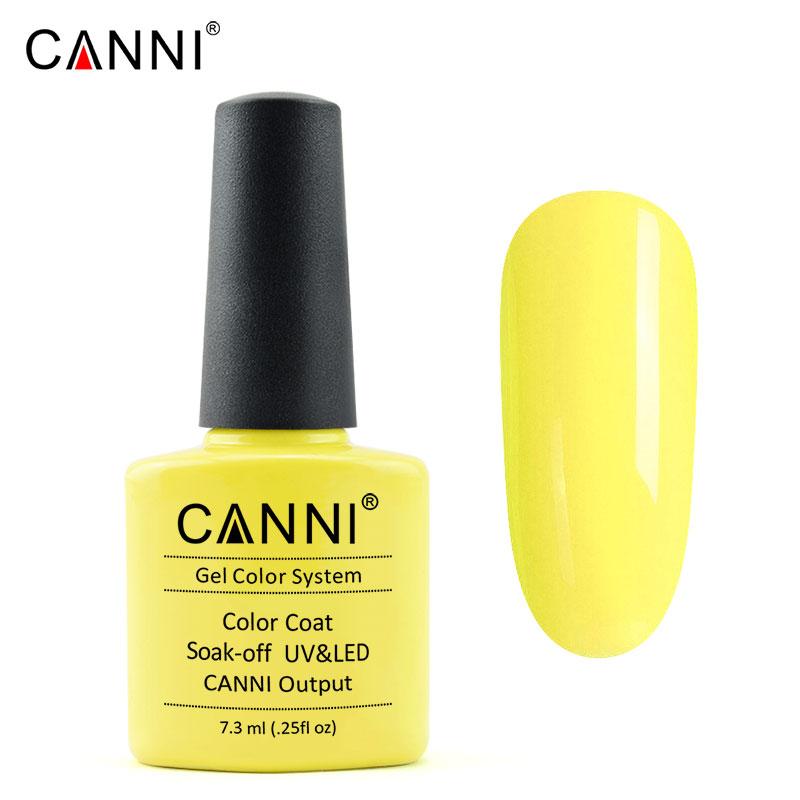 30917w Canni Factory Nail Art Supply Soak Off Uv Led Gel Polish Oem ...