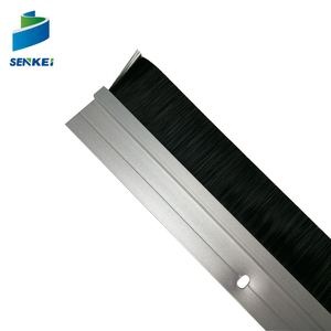 Frame Seals Aluminum Door Weather Stripping Door Aluminum Seal