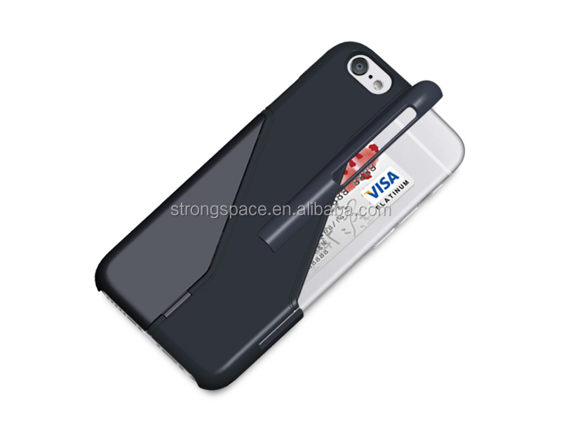 iphone 6 card case slim