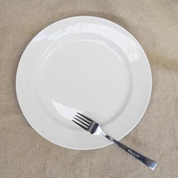 Wholesale Wedding Hotel Restaurant Custom Red Ceramic Dinner Dish/Plate Different Sizes Porcelain Platter Plate & Wholesale Wedding Hotel Restaurant Custom Red Ceramic Dinner Dish ...