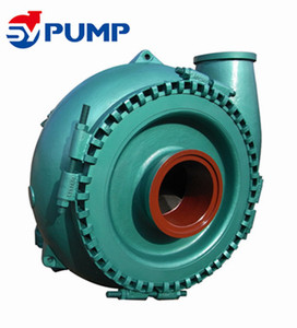 China manufacturer small mining ore slime transfer sand slurry pump