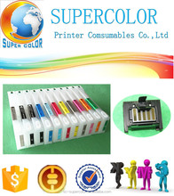 Supercolor Free Shipping For EPSON 7900 9900 7910 9910 Refill Ink Cartridge With Reset Chip