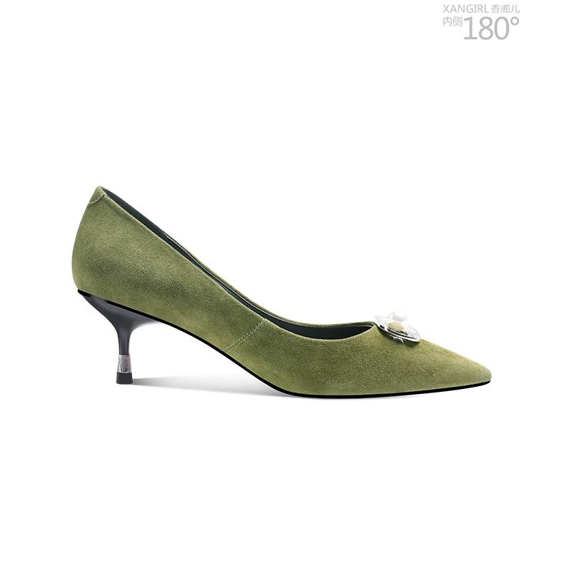 women pointed heel toe rhinestone shoes high Elegant xv1W8BRwqW
