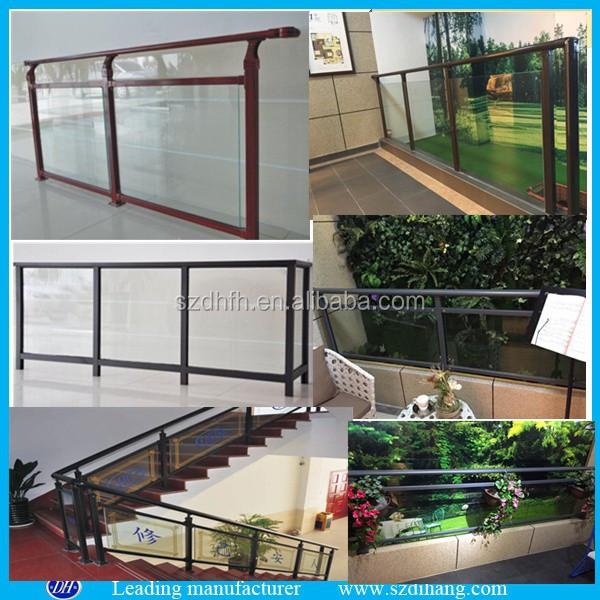 glas balkongel nder balkon glasgel nder grill design f r balkon br stung und gel nder produkt id. Black Bedroom Furniture Sets. Home Design Ideas