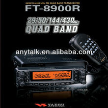 Yaesu FT8900 29 / 50 / 144 / 430 Mhz FM Quad band walkie <span class=keywords><strong>talkie</strong></span>