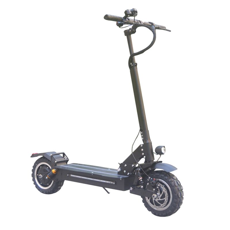 2018 newest item 2 seat mobility scooter 11inch SUV Wheels fat tire electric scooter with 3200w for Adults