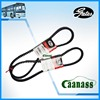 v15*1145 bus coach accessories cogged v belt gates fan belt