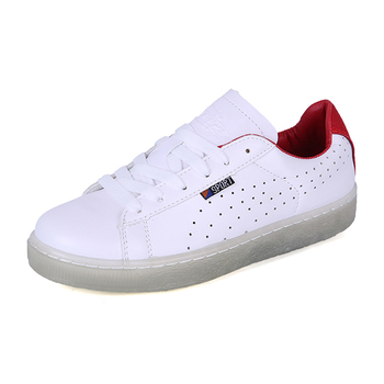 Women 's lace-up flat sports shoes Comfortable ladies shoes Driving shoes
