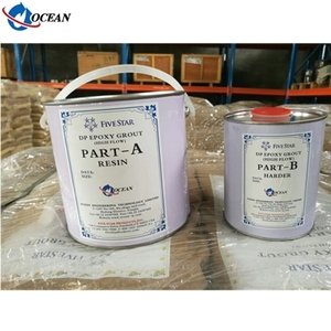 non shrink grout Five Star DP Epoxy Grout for Construction