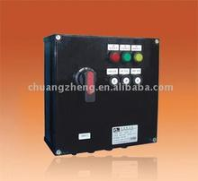 Full Plastic Corrosion-Proof Illumination, Power Distribution Box
