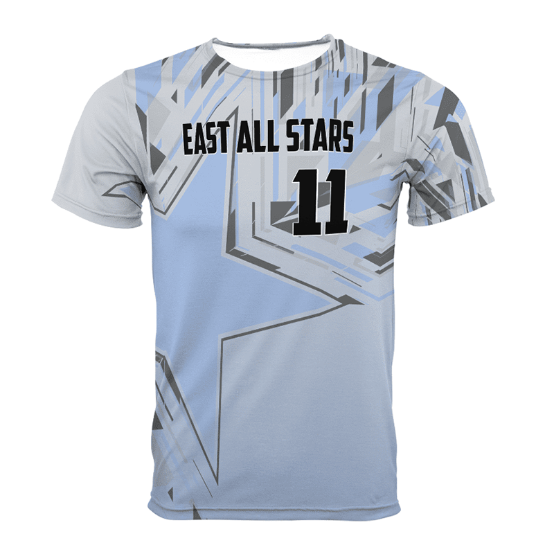 Cheap full dye mens  sublimation comfortable sublimated softball jersey uniforms