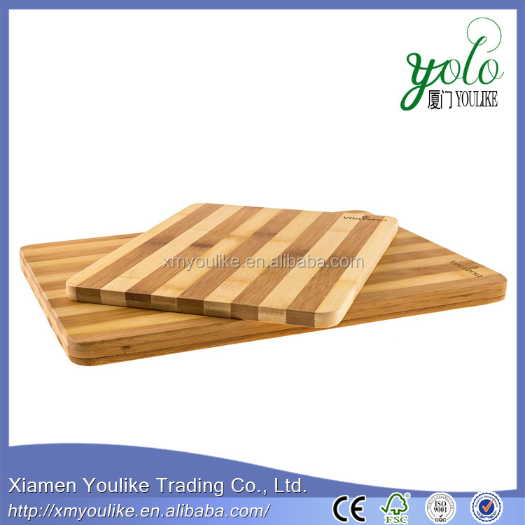 Hight quality products natural bamboo cutting boards import from china