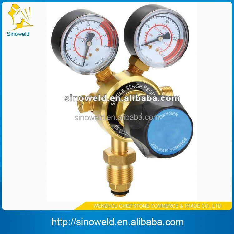 Fashionable Style Oxygen Regulator For Welding