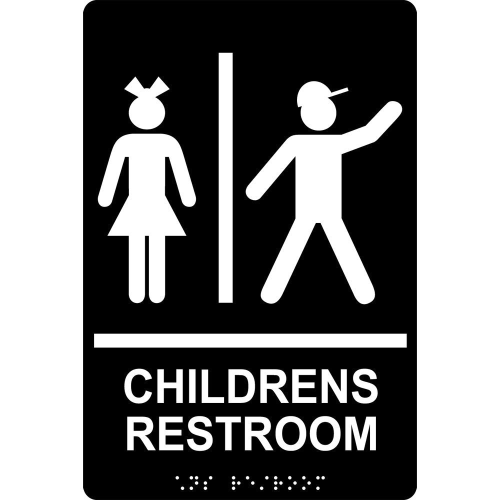 unisex-restroom-sign