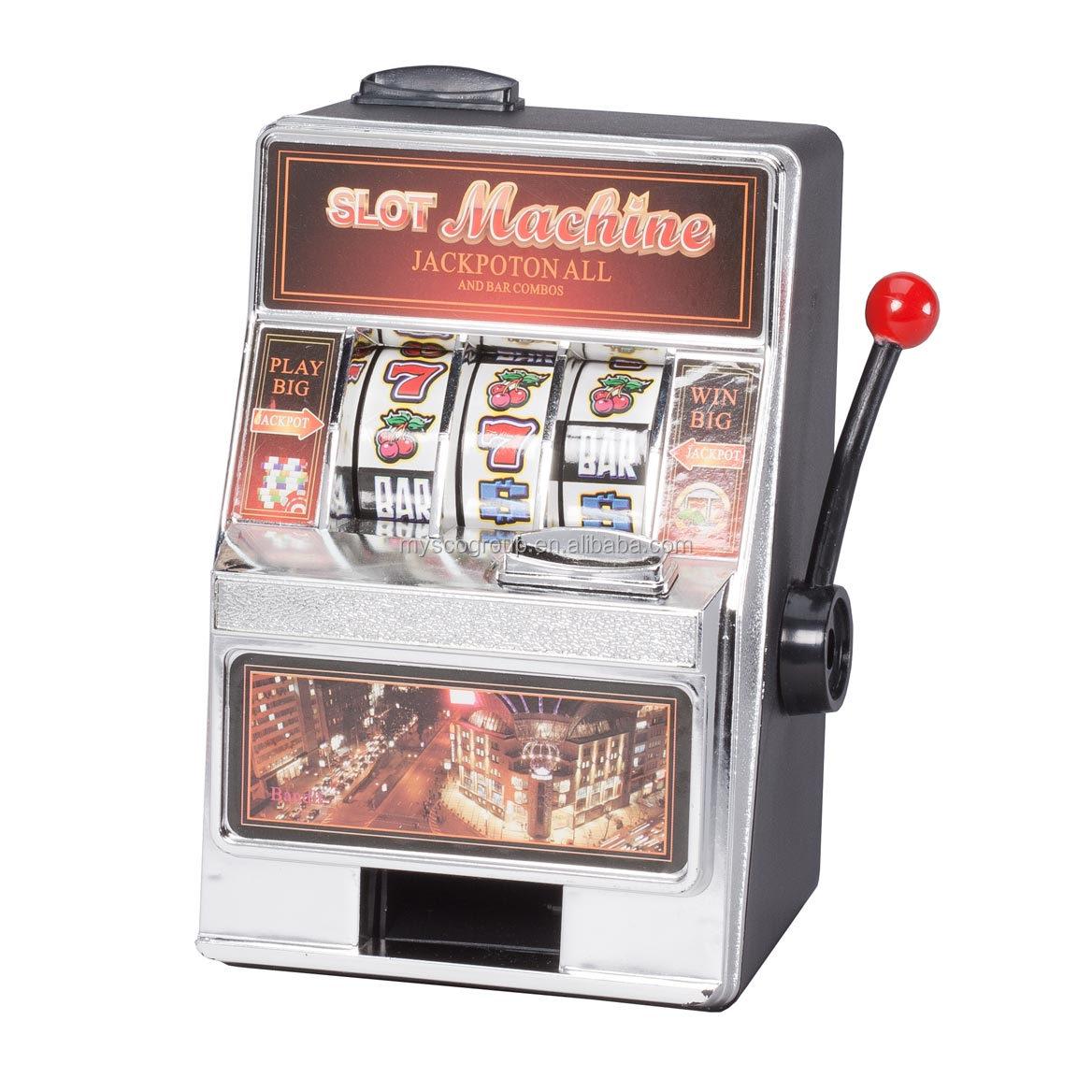 Slot Machine Mini