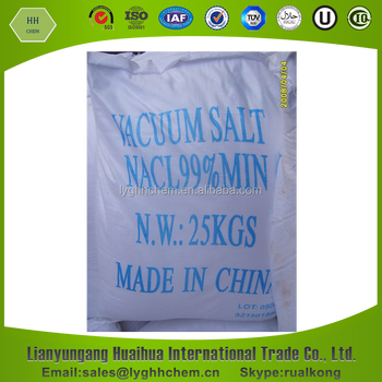 Prices Rock Salt