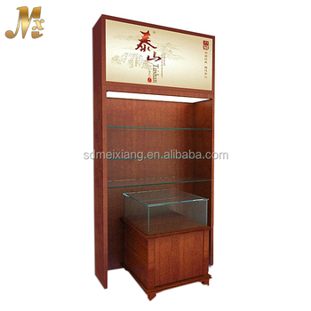 Exhibition Stand Cases : Mx wsf023 exquisite wood museum display cases and stand for