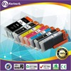 factory direct sale printer ink cartridge PGI255XXL/ PGI250XL/ CLI251XL for Canon 7220