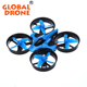 Holy Stone JJRC H36 2.4G 6-Axis Gyro Mini RC One Key Return with flying toy helicopter price