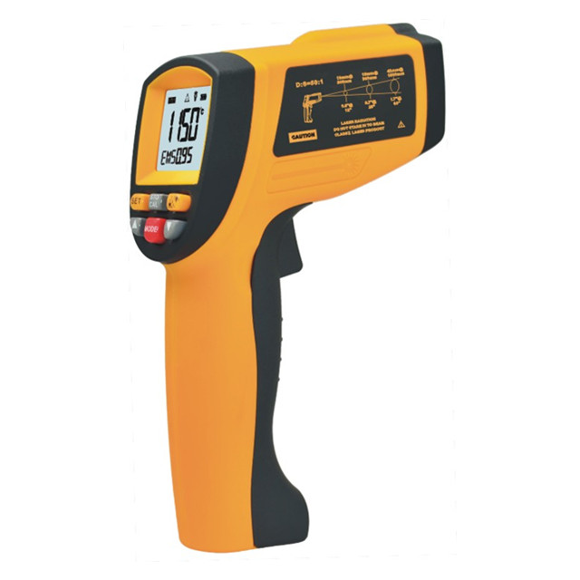 Best grilling for infants cheap infrared thermometer with laser - KingCare   KingCare.net