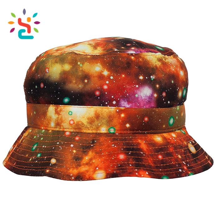 426ecb4db Custom Pu Galaxy Bucket Hat Wholesale Girls Women Plain Fishing Cap China  Manufacturer - Buy Galaxy Bucket Hat,Adult Novelty Bucket Hats,Fisherman's  ...