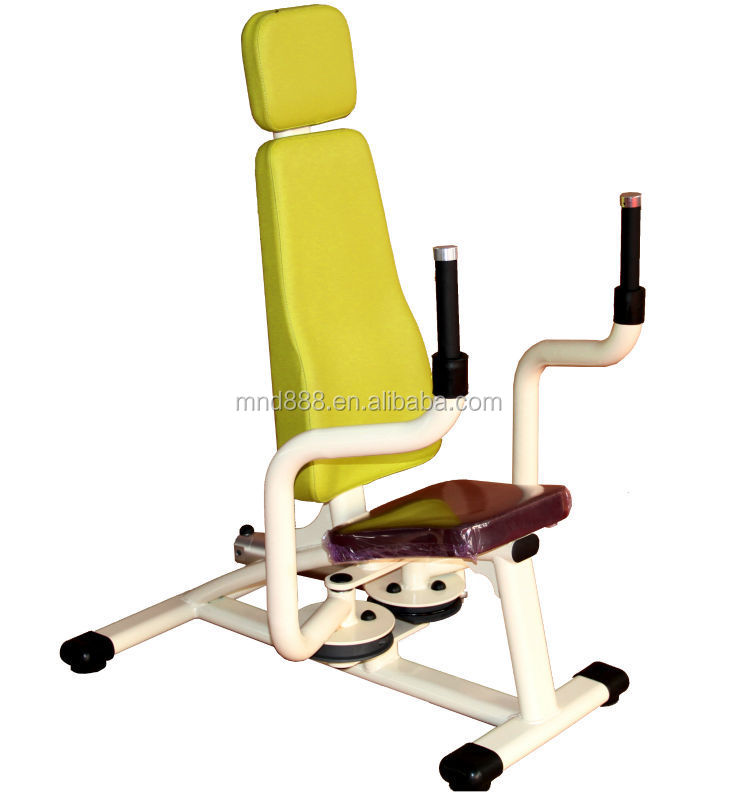 MND H series fitness equipment body building machine gym equipment/hydraulic circuit training machine