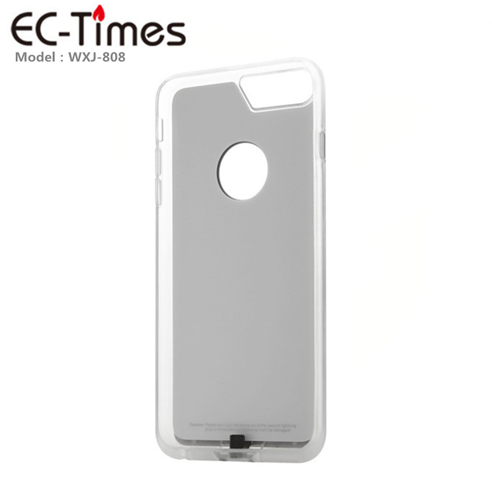 Wireless Receiver Case Qi Charging Base Wireless Mobile Battery Charger